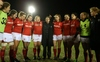 PREVIEW: Wales Women up for England challenge
