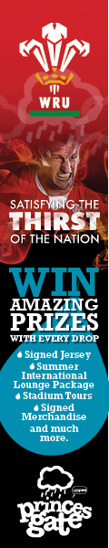 Win Amazing Prizes - Satisfying the Thirst of a Nation - Visit Now