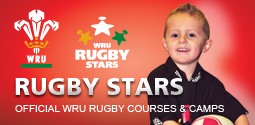 WRUTV, the latest from the Welsh Rugby Union in Video and Multimedia