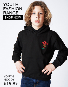 WRU YOUTH FASHION