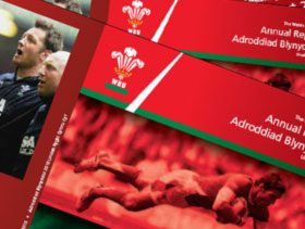 WRU Group Annual Report